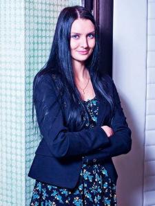 Анна Дюкова, менеджер, турагентство Калейдоскоп путешествий г. Воронеж