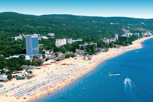 болгария 2016 купить отдых воронеж