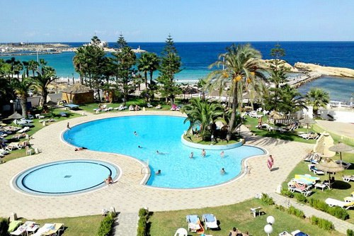 тунис 2016 купить отдых воронеж