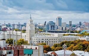 экскурсии из Воронежа