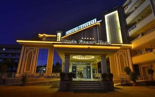 Linda Resort Hotel 5*
