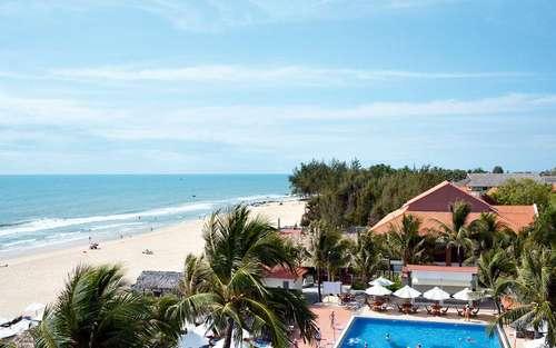 Dessole Beach Resort - Mui Ne 4